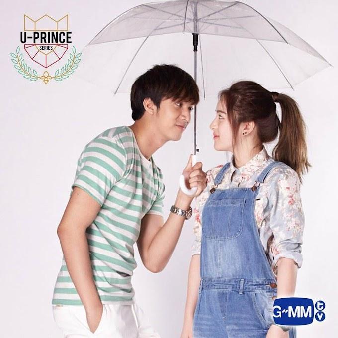 U Prince Series: Gentle Vet / 2016 (Tayland)