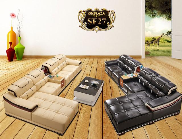 Sofa hiện đại SF27