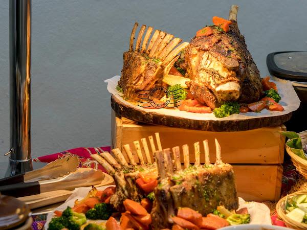 Citarasa Global Buffet Ramadhan @ The Prestige Hotel, Penang