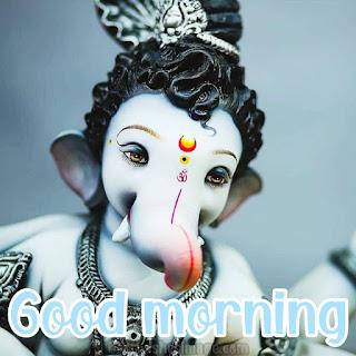 good morning ganesh bhagwan ka photo pics