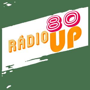 Ouvir agora Rádio Up 80 - Aspásia / SP