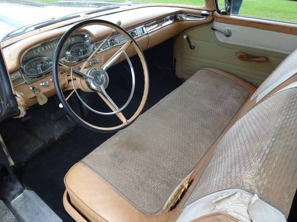 1959 Ford Edsel Ranger 2 Door Hard Top | Auto Restorationice