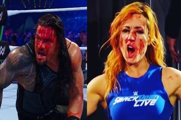 هذه 5 أشياء إذا فعلها المصارع فسيواجه غرامة مالية كبيرة من WWE