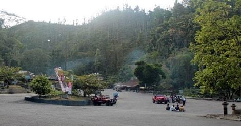 Kawasan Kaliurang, Yogyakarta