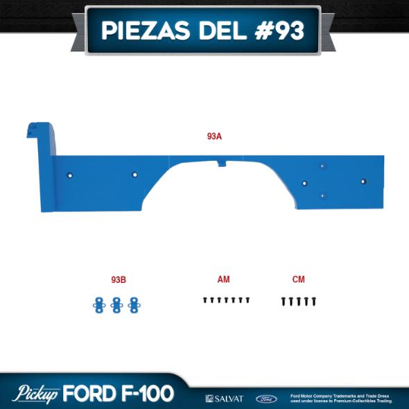 Entrega 93 Ford F-100