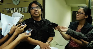 Ade Armando Laporkan Prabowo dan Habib Rizieq ke Bareskrim Polri, Ini Penyebabnya