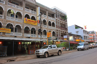 Lankham Hotels in Pakse - Laos