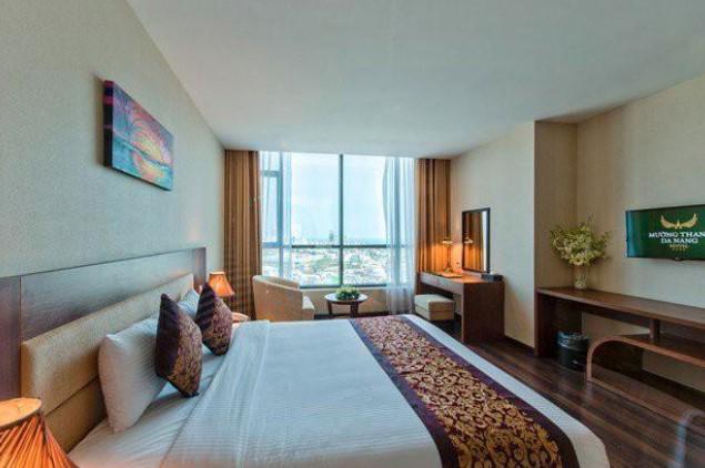 Top 10 Khách sạn tốt nhất Đà Nẵng