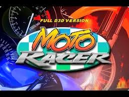 Download Moto Racer for PC