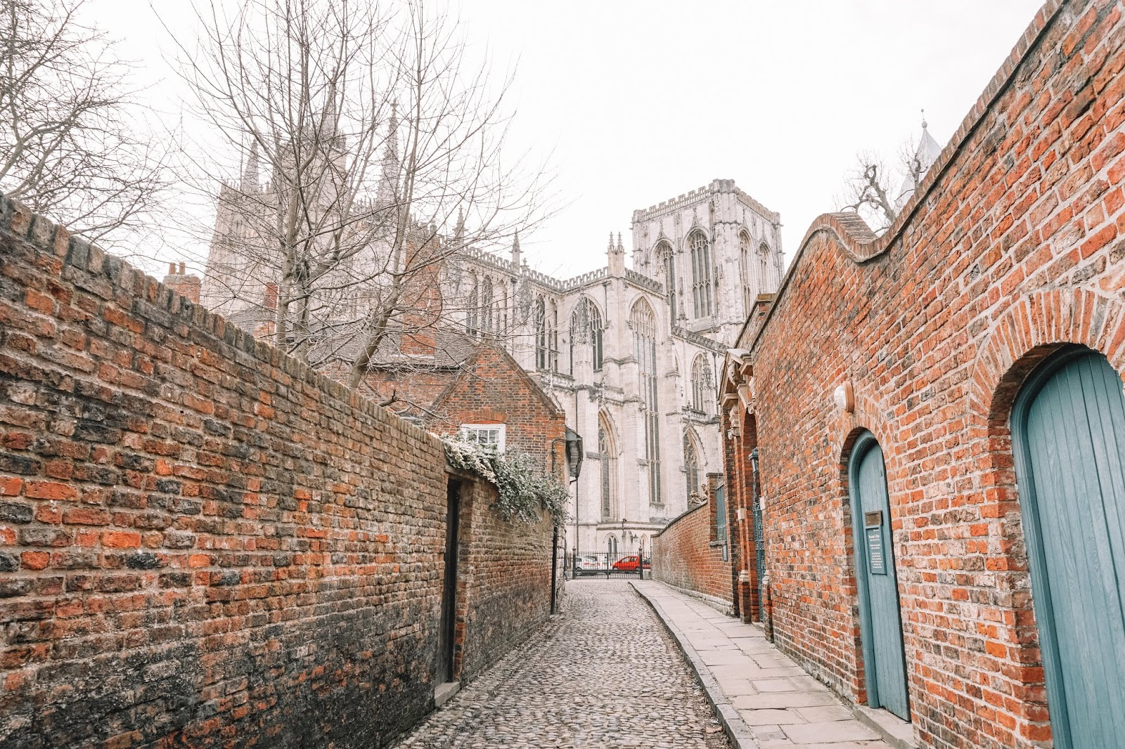 3 Reasons I Love Living in York (image)