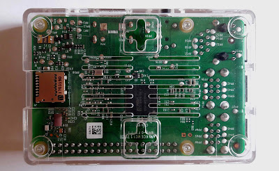 Raspberry Pi 3 Model B Image