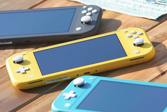 Nintendo Switch Lite release date specs price and special Pokemon edition details