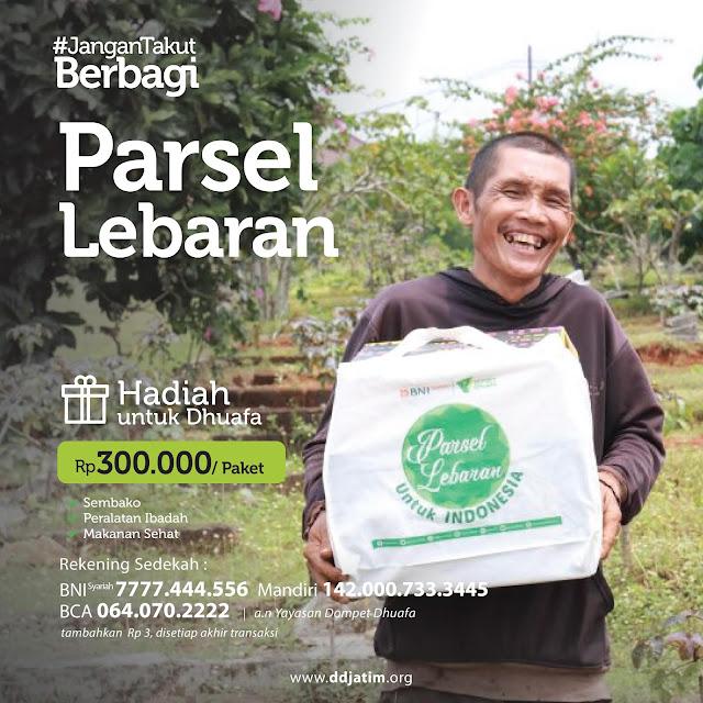 Ide-Parcel-Lebaran-2019