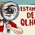 ESTAMOS DE OLHO-Você conhece quem são os vereadores de sua cidade?
