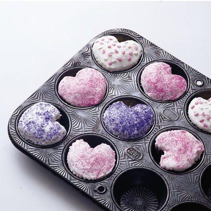 Cupcakes for Cupid Recipe