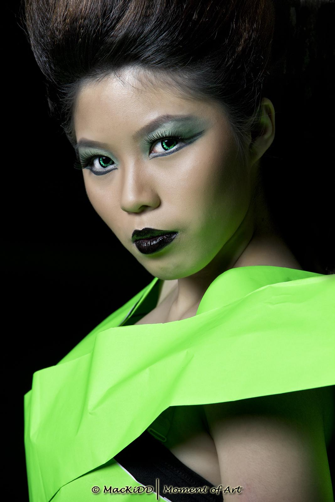 Cindi Pro Makeup Artist Commercial Photoshoot Makeup: :: Cindi Pro. Makeup Artist ::: Green Paperism
