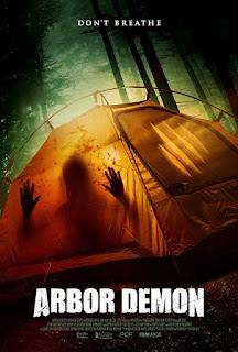 Enclosure Horror Movie Review