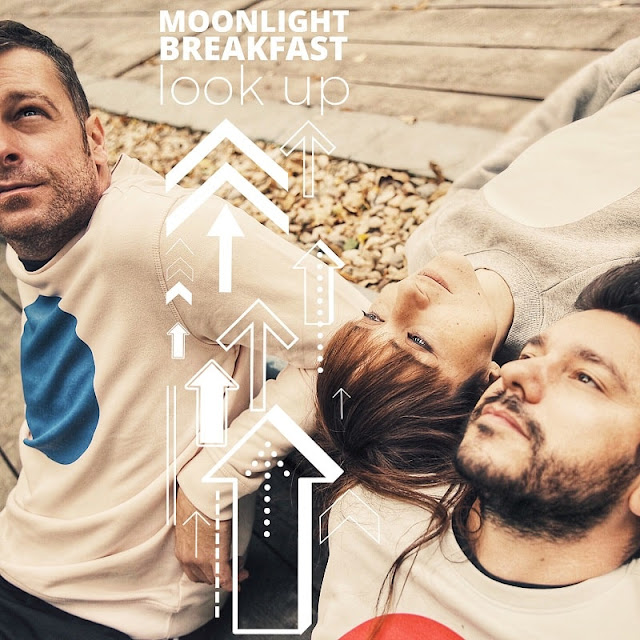 Moonlight Breakfast Unveil New Single 'Look Up'