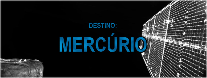 bepicolombo - a missão rumo a mercúrio - primeira foto