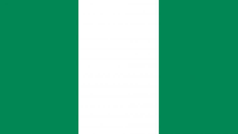 Nigeria Flag Image Download