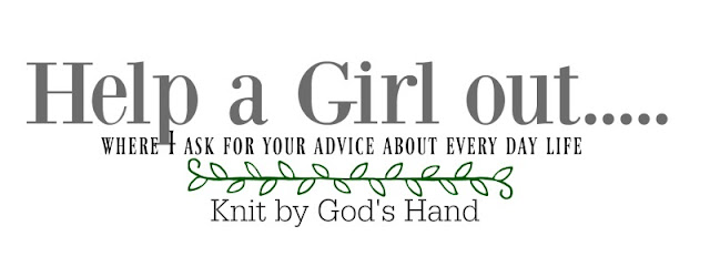 Image result for help a girl out knit by god's hand