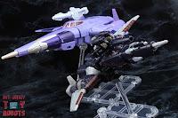Transformers Kingdom Cyclonus 66