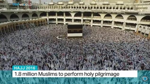 Tanpa Jamaah Haji Syiah Iran, Pelaksanaan Haji Tahun Ini Tertib Tanpa Insiden