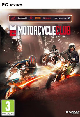 Motorcycle Club 2014 Fully Full Version PC Game Free Download