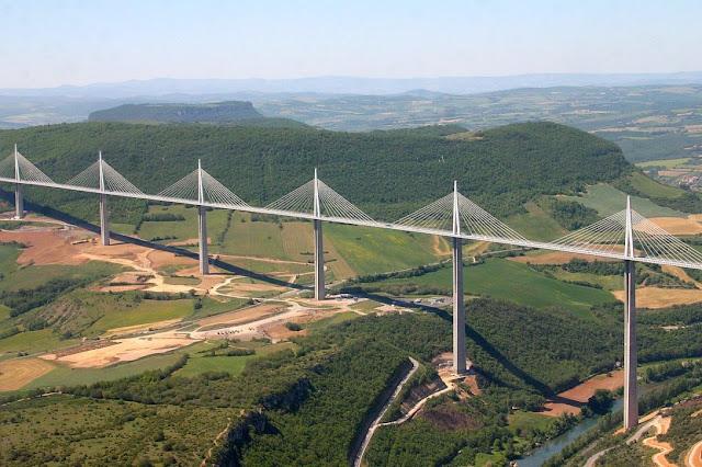 Vacanze da brivido: i ponti più alti del mondo