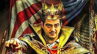 Ajith's Next Might be a Historical Film | Thala 58 Update..!