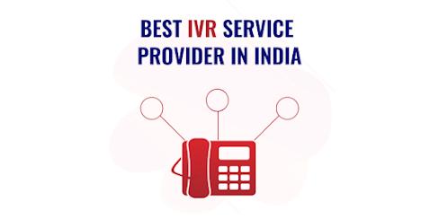 Best IVR Service Provider in India - CloudShope