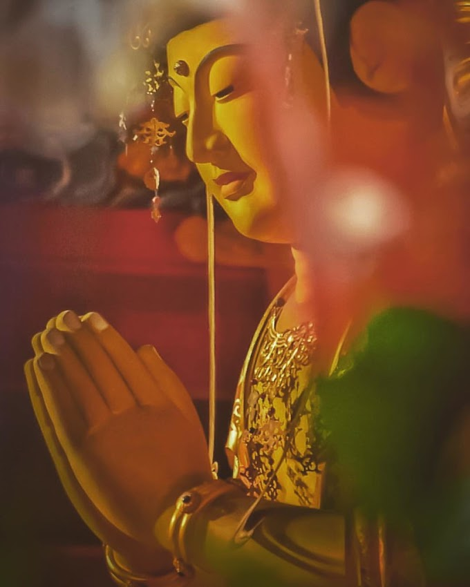 Изучение буддизма во Вьетнаме (по российским и вьетнамским источникам)