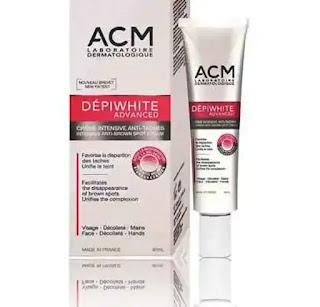 Crema ACM depigmentanta Depiwhite Advanced pareri foumuri preturi