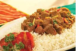 Beef Masala Recipe