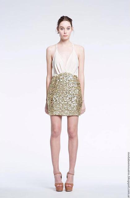 Moda 2017 | Natalia Antolin primavera verano 2017 | Moda primavera verano 2017.