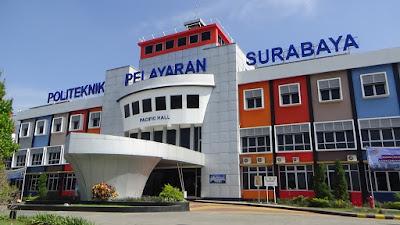 Politeknik Pelayaran Surabaya – Daftar Jurusan dan Porgram Studi