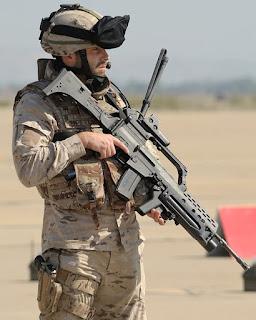 El Escuadrón de Apoyo al Despliegue Aéreo (EADA) cumple 25 años