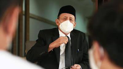 Gubernur Banten Tutup Sementara Destinasi Wisata Banten