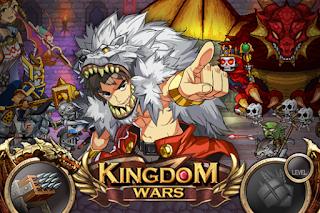 Kingdom Wars by Mobirix