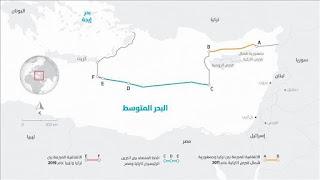 الأمم المتحدة: الإتفاق البحري بين تركيا وليبيا متعلق بالدول الأعضاء
