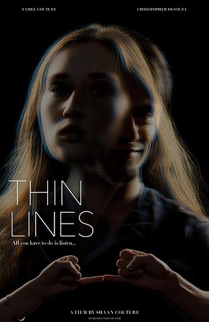 Corto Thin Lines dirigido en 2016 por Shaan Couture