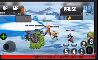 Senki-Gigant-Battle