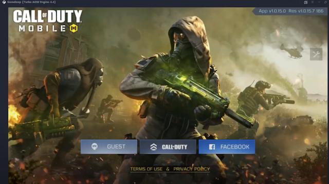 شرح تحميل وتشغيل لعبة Call of Duty للكمبيوتر