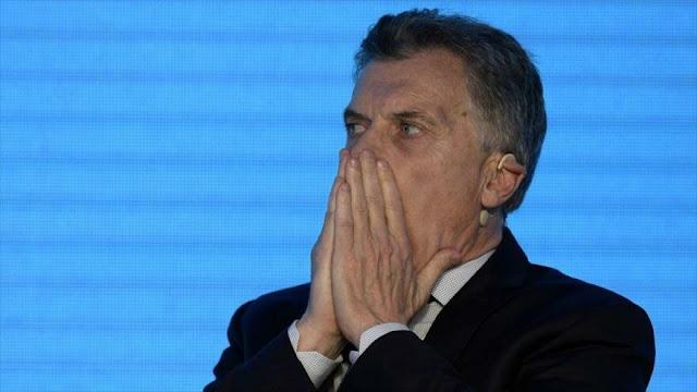 Otra sonada derrota de Macri en vísperas de las presidenciales