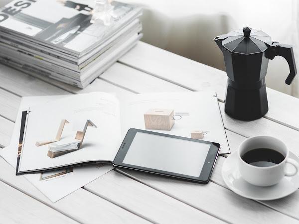 Therapeutic Blogging