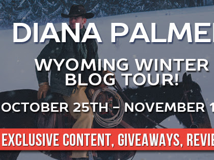 Wyoming Winter by Diana Palmer Review