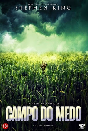 In the Tall Grass (2019) Torrent