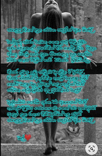 Hirimal Wiya Nura Song Lyrics - හිරිමල් විය නුරා ගීතයේ පද පෙළ