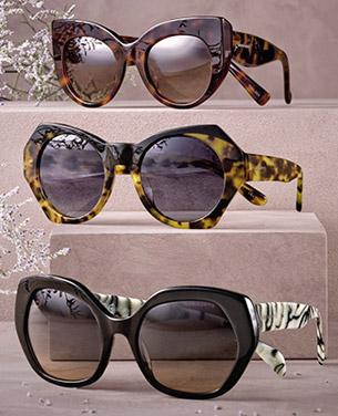 gafas de sol Gloria Ortiz