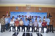 PLT Bupati Lombok Utara Silaturahmi Bersama Para Tokoh KLU